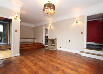 Thumbnail 2 bedroom barn conversion to rent in Abbots Road, Burnt Oak, Edgware