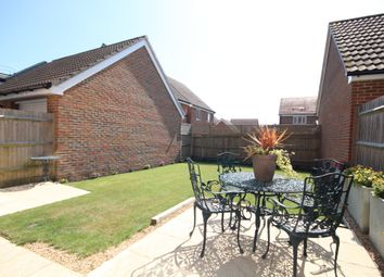 Thumbnail 4 bed detached house for sale in Jerram Place, Sarisbury Green, Southampton
