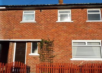 Thumbnail 3 bed terraced house for sale in Hoyle Avenue, Lytham St. Annes, Lancashire