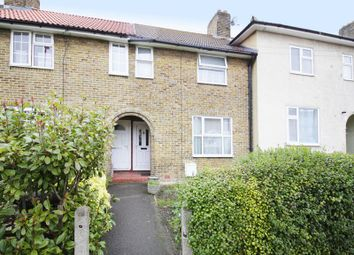 Thumbnail 2 bed terraced house for sale in Capstone Road, Downham, Bromley
