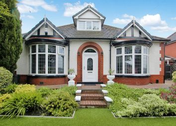 Thumbnail 3 bed detached house for sale in Tong Road, Little Lever, Bolton