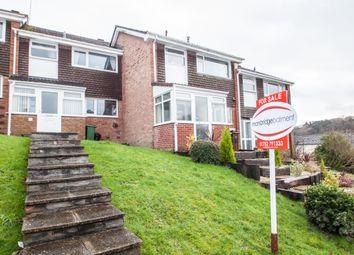 Thumbnail 3 bedroom terraced house for sale in Horsham Lane, Tamerton Foliot, Plymouth