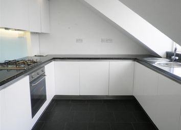 Thumbnail 2 bed flat to rent in Easterdown Close, Plymstock, Plymouth