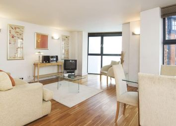 Thumbnail 2 bed flat to rent in Britton Street, London