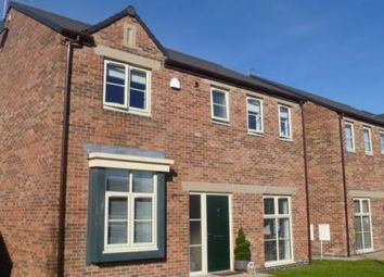 Thumbnail 4 bedroom detached house for sale in Meadow Rise, Harbour Lane, Warton, St Annes