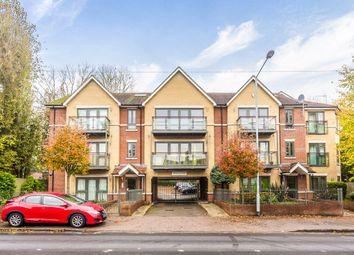 Thumbnail 2 bed flat for sale in Buckhurst Way, Buckhurst Hill
