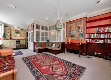 Thumbnail 3 bedroom flat for sale in Lamb Street, London