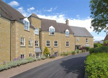 Thumbnail 2 bed property for sale in Upper Brook Hill, Woodstock, Oxfordshire