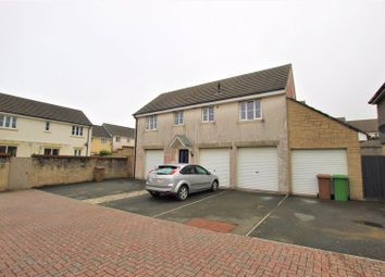 Thumbnail 2 bed detached house for sale in Claytonia Close, Moorland Reach, Roborough, Plymouth, Devon