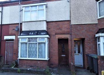 Thumbnail 3 bed terraced house for sale in Dale Road, Luton