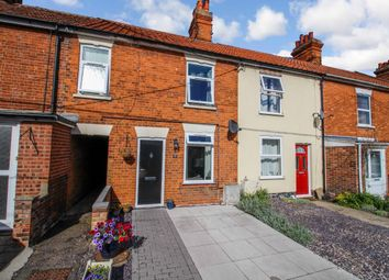 Thumbnail 3 bed terraced house for sale in Providence Place Ravensmere, Beccles