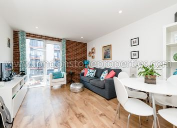 Thumbnail 1 bed flat for sale in Number One Street, Royal Arsenal Riverside