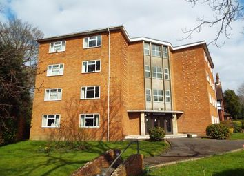 Thumbnail 3 bed flat for sale in Winn Road, Southampton, Hampshire
