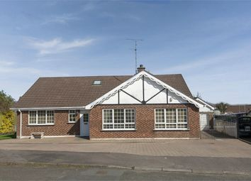 Thumbnail 6 bed detached bungalow for sale in Mount Court, Coleraine, County Londonderry