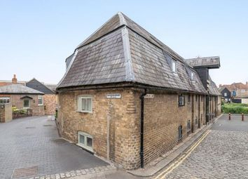 Thumbnail 4 bed property for sale in Old Cross Wharf, Hertford