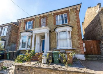 Thumbnail 3 bedroom flat for sale in Grange Park Road, London