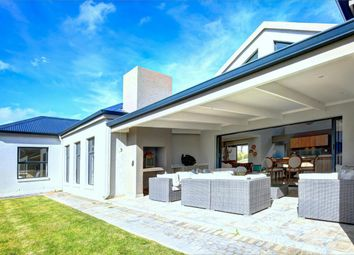Thumbnail 4 bed detached house for sale in Keiskamma, George, Western Cape