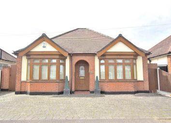 Thumbnail 3 bed detached bungalow for sale in Parkside, Grays