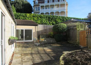 Thumbnail 3 bed bungalow to rent in Lansdown Road, Bath