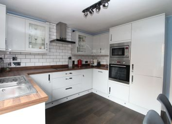 3 bed terraced house for sale in Greenside Hill, Milton Keynes MK4