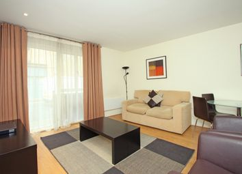 Thumbnail 2 bedroom flat to rent in Tempus Wharf, Meridian Court, Shad Thames