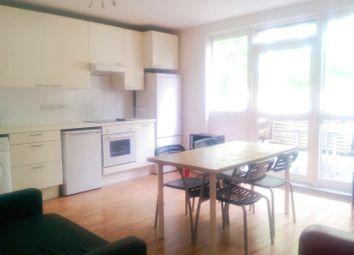 Thumbnail 4 bedroom maisonette to rent in Plender Street, London