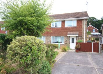 Thumbnail 2 bed terraced house for sale in Leyburne Road, Dover
