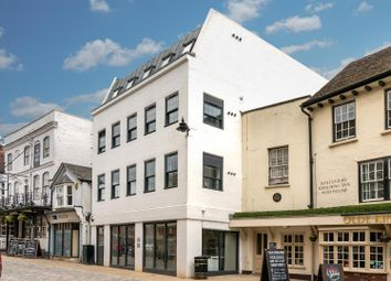 Thumbnail 2 bed flat for sale in High Street, Hemel Hempstead