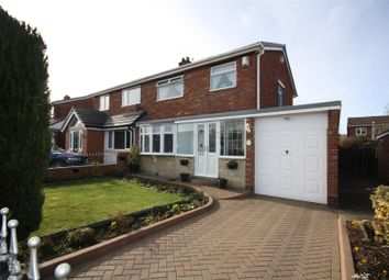 Thumbnail 3 bed semi-detached house for sale in Aberdeen, Ouston, Chester Le Street
