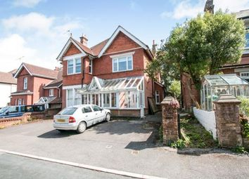 4 bed maisonette for sale in Groveley Road, Westbourne, Bournemouth BH4
