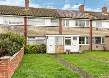 Thumbnail 3 bedroom terraced house for sale in Stanwell Moor, Middlesex