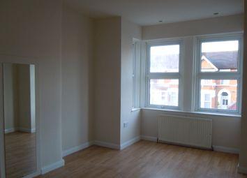 Thumbnail Studio to rent in Aberdour Road, Goodmayes, Ilford