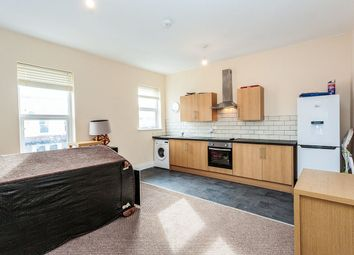 Thumbnail 2 bed flat to rent in Nutter Road, Thornton-Cleveleys