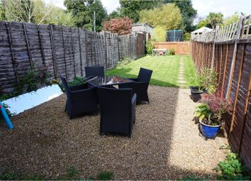 Thumbnail 4 bed terraced house for sale in Tonbridge Road, Maidstone