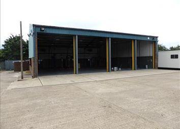 Thumbnail Warehouse to let in 2-20 Ayton Road, Wymondham