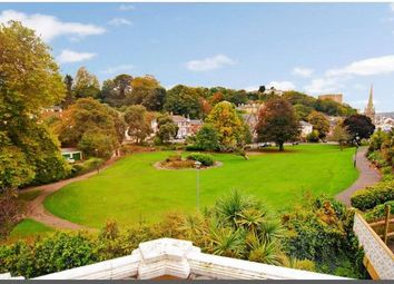 Thumbnail 4 bed detached house for sale in Babbacombe Road, Torquay