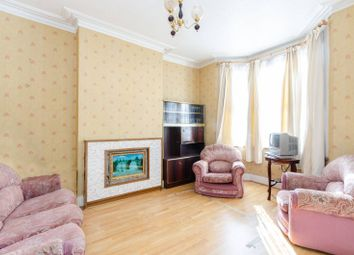 Victor Road, Kensal Green, London NW10. 3 bed terraced house