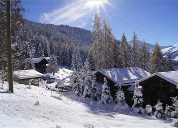 Thumbnail 5 bed detached house for sale in Verbier, 1936 Bagnes, Switzerland