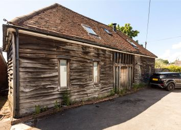 Thumbnail 2 bed detached house for sale in Swanwick Shore Road, Swanwick, Southampton