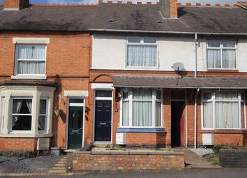 Thumbnail 2 bedroom property to rent in Factory Road, Hinckley, Leicestershire