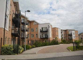 Thumbnail 2 bed flat for sale in White Willows, Jordanthorpe