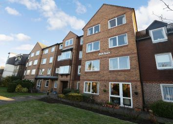 Thumbnail 1 bed flat for sale in Park Court (Beckenham), Beckenham