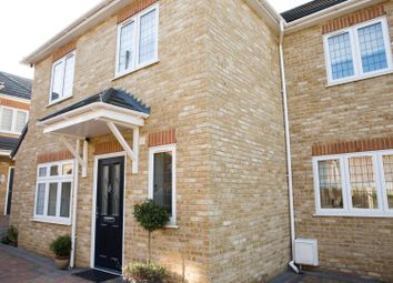 Thumbnail 3 bed detached house for sale in The Chase, Cromwell Road, Warley, Brentwood
