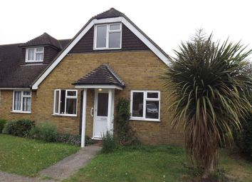 Thumbnail 2 bed semi-detached house to rent in Aylesbeare, Shoeburyness