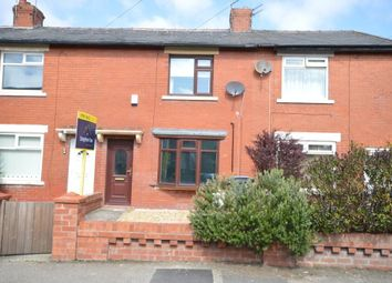 Thumbnail 2 bedroom terraced house for sale in Fairway Road, Blackpool