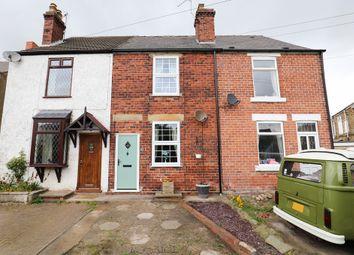 Thumbnail 2 bed terraced house for sale in Ashley Fields, Ashley Lane, Killamarsh, Sheffield