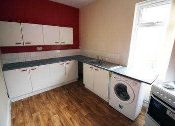 Thumbnail 2 bed flat to rent in Outram Street, Stockton On Tees