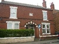 Thumbnail 3 bed terraced house to rent in College Street, Long Eaton