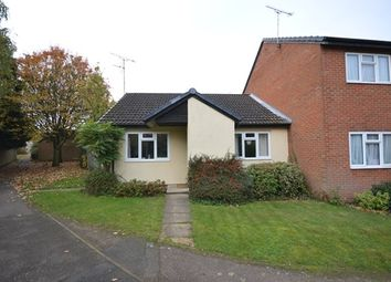 Thumbnail 2 bed bungalow to rent in Field Close, Sandridge, St.Albans