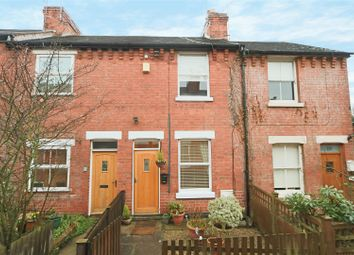 Thumbnail 2 bed terraced house to rent in Winchester Terrace, Sherwood, Nottingham